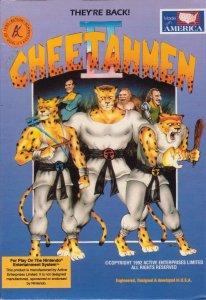 Cheetahmen II per Nintendo Entertainment System
