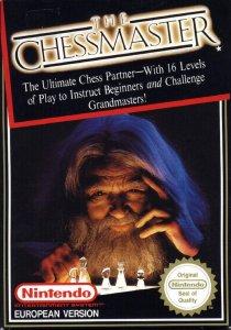 Chessmaster per Nintendo Entertainment System