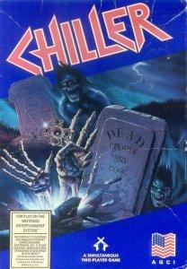 Chiller per Nintendo Entertainment System
