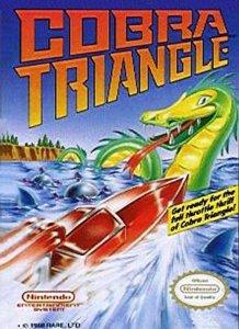 Cobra Triangle per Nintendo Entertainment System