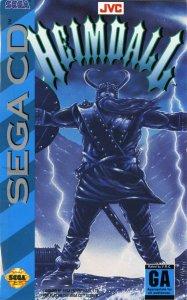 Heimdall per Sega Mega-CD