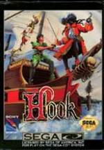 Hook per Sega Mega-CD