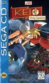 Keio Flying Squadron per Sega Mega-CD