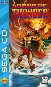 Lords of Thunder per Sega Mega-CD