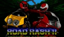 Road Rash II - Trailer