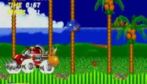 Sonic the Hedgehog 2 - Gameplay