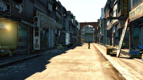 Beyond Goog & Evil 2: il primo screenshot in gioco?