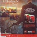 Hitman: Sniper Challenge svelato da una pubblicità