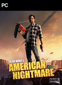 Alan Wake's American Nightmare per PC Windows