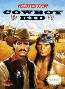 Cowboy Kid per Nintendo Entertainment System