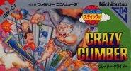 Crazy Climber per Nintendo Entertainment System