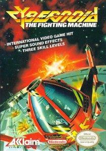 Cybernoid: The Fighting Machine per Nintendo Entertainment System