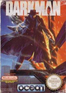 Darkman per Nintendo Entertainment System