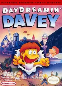 Day Dreamin' Davey per Nintendo Entertainment System