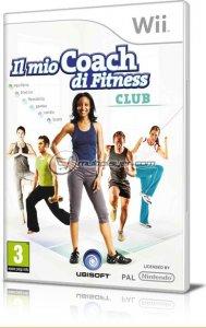 Il Mio Coach di Fitness - Club per Nintendo Wii