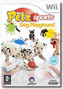 Petz Sports: Dog Playground per Nintendo Wii