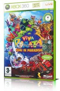 Viva Piñata: Guai in Paradiso per Xbox 360