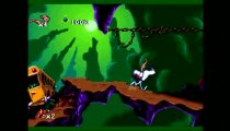 Earthworm Jim Special Edition - Gameplay