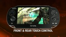 Resistance: Burning Skies - Trailer delle feature su PlayStation Vita