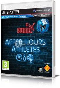 Puma After Hours Athletes per PlayStation 3