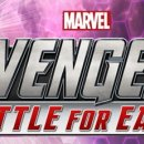 Marvel Avengers: Battaglia per la Terra annunciato per Wii e Kinect
