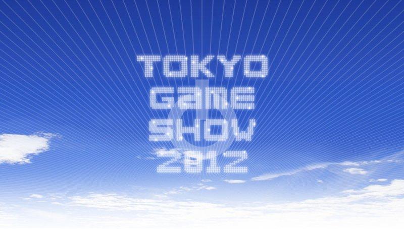 TGS 2012