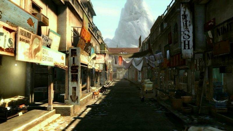 Tre nuove immagini per Beyond Good & Evil 2