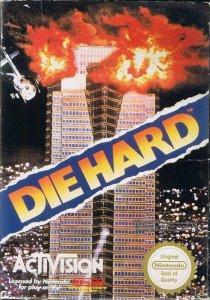Die Hard per Nintendo Entertainment System