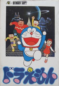 Doraemon per Nintendo Entertainment System