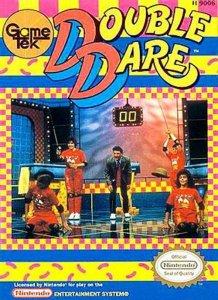 Double Dare per Nintendo Entertainment System