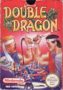 Double Dragon per Nintendo Entertainment System