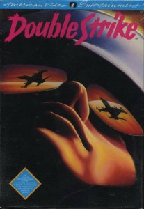 Double Strike per Nintendo Entertainment System
