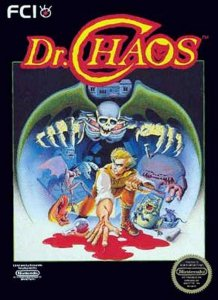 Dr. Chaos per Nintendo Entertainment System