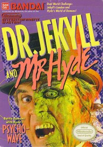 Dr. Jekyll and Mr. Hyde per Nintendo Entertainment System