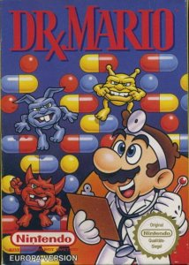 Dr. Mario per Nintendo Entertainment System