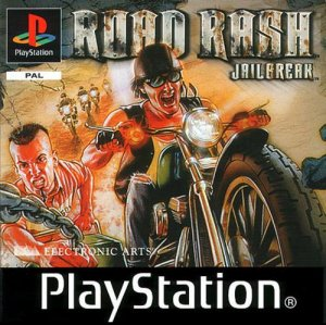 Road Rash: Jailbreak per PlayStation