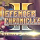 Defender Chronicles II è disponibile su App Store