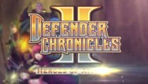 Defender Chronicles II: Heroes of Athelia - Trailer