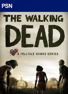 The Walking Dead - Episode 1 per PlayStation 3