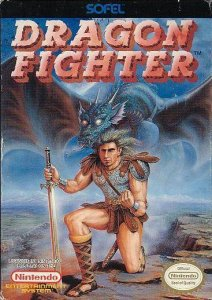 Dragon Fighter per Nintendo Entertainment System