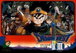 Dragon Quest III per Nintendo Entertainment System