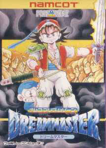 Dream Master per Nintendo Entertainment System