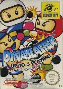 Dynablaster per Nintendo Entertainment System