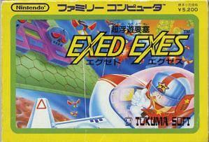 Exed Exes per Nintendo Entertainment System