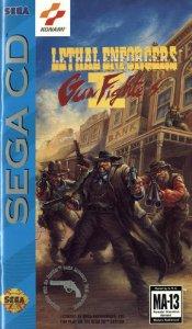 Lethal Enforcers II: Gunfighters per Sega Mega-CD