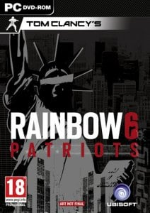 Tom Clancy's Rainbow 6: Patriots per PC Windows