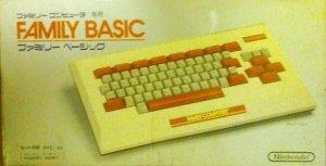Family Basic per Nintendo Entertainment System