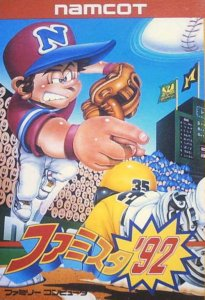 Famista '92 per Nintendo Entertainment System