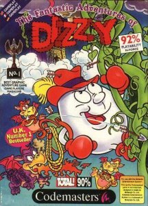 Fantastic Dizzy per Nintendo Entertainment System