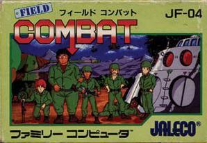 Field Combat per Nintendo Entertainment System